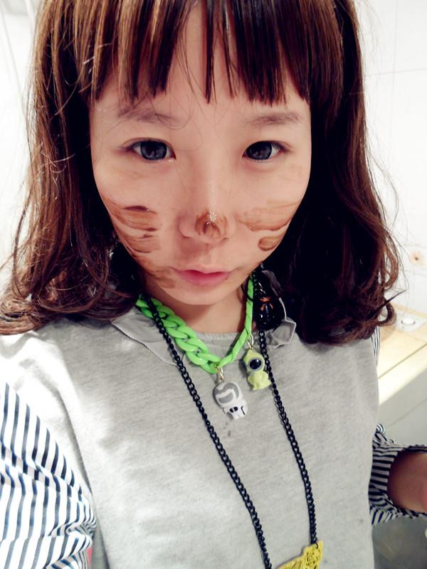 妖精边儿——让草药在你脸上畅游新七子美白养颜嫩白面膜 - heheweilong - 妖精边儿的博客
