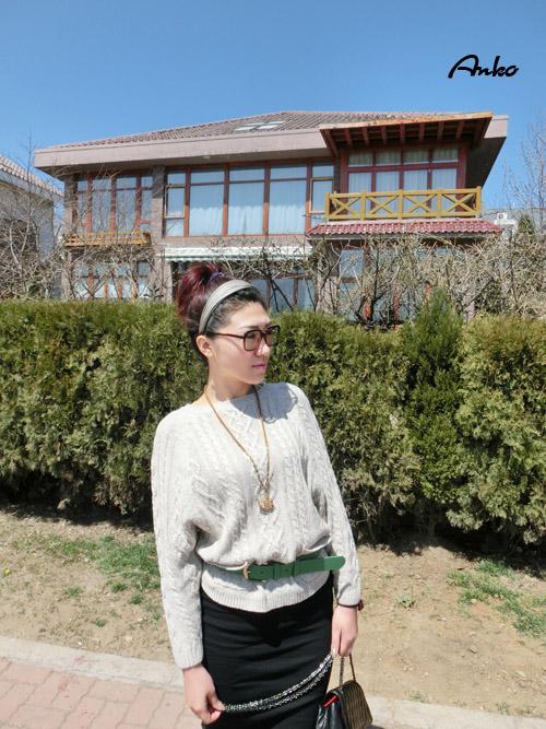 2013年04月24日 - 橙anko - Anko