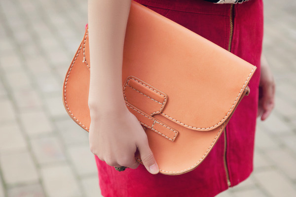 【Ava搭配日记】做个越挫越勇的人 - AvaFoo - Avas Fashion Blog