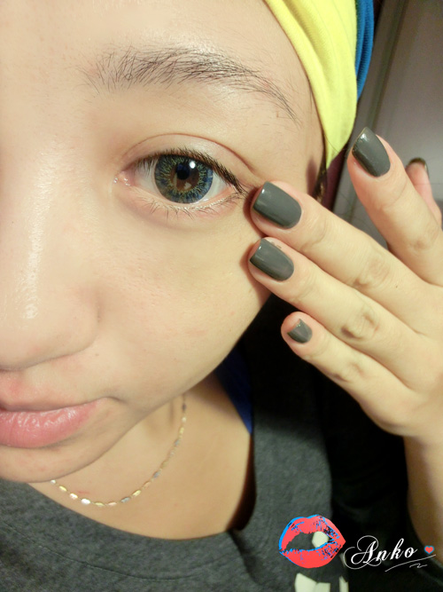妮朵 极致逆龄明眸 - 橙anko - Anko