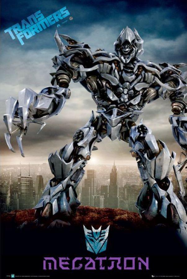 Megatron: Trùm khủng của Transformers