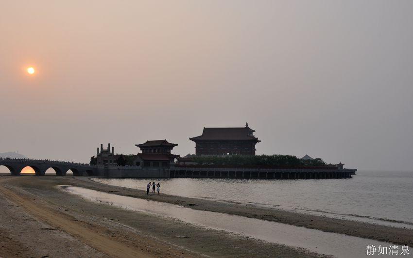 山东烟台:美丽的长岛风光  - 子牛 - kongxb128的博客