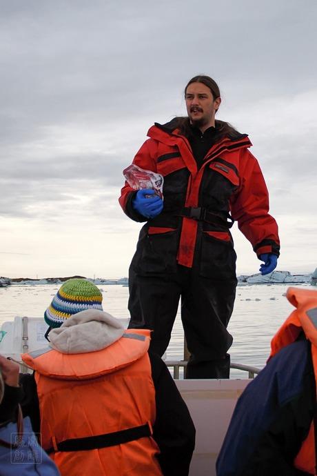 欧洲行33:冰岛最诱人的景致—尤古沙龙冰湖 - 余昌国 - 我的博客