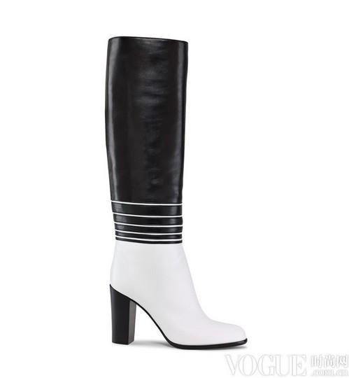 冬日必备 5款人气长靴巧搭配 - VOGUE时尚网 - VOGUE时尚网