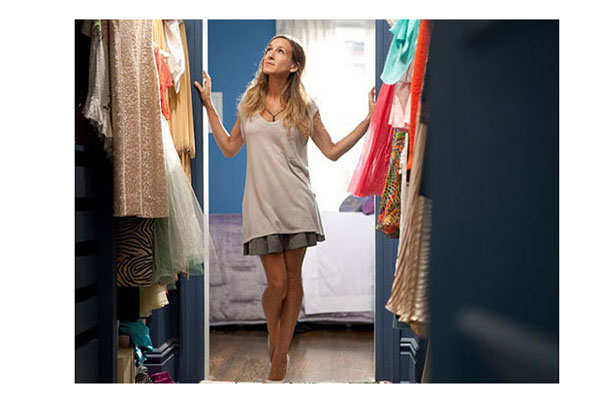 13个用香窍门让你时刻香香的 - VOGUE时尚网 - VOGUE时尚网