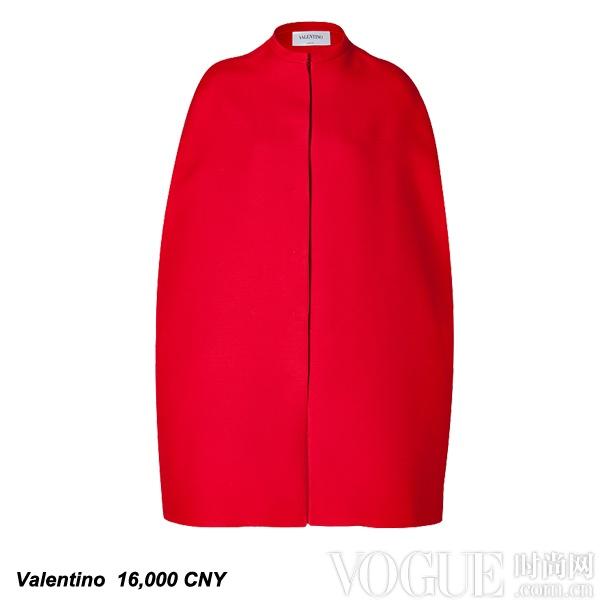 金马奖女神示范红色开运装扮 - VOGUE时尚网 - VOGUE时尚网