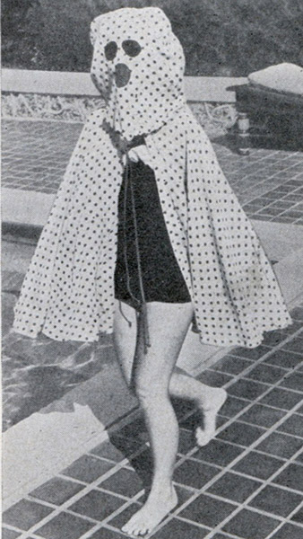 风靡上世纪的美容减肥术 - VOGUE时尚网 - VOGUE时尚网
