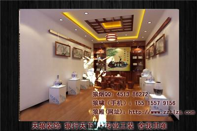 烟酒店装修比如小型烟酒店装修更要注意风格定位,烟酒店装修风格首先