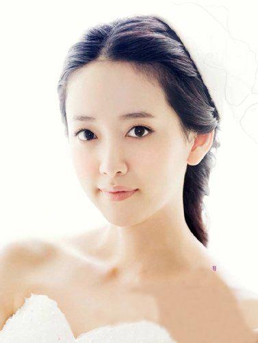 2018韩国流行发型图片