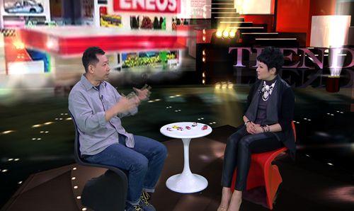 凤凰卫视《车元素》2013年11月22日节目预告 - weiliexie - 谢卫列