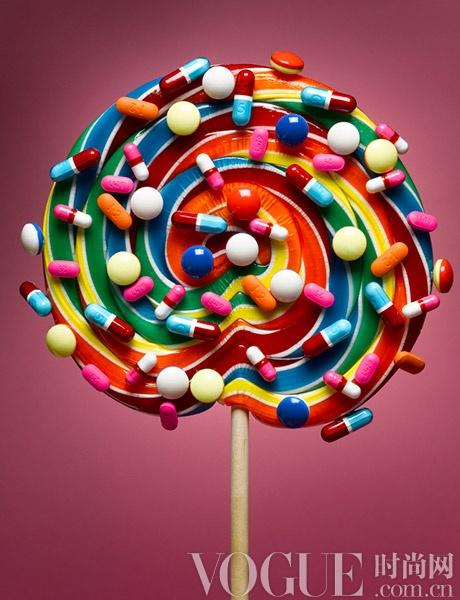 10种食物吃太多让你没有好气色 - VOGUE时尚网 - VOGUE时尚网