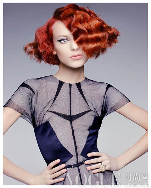 10招让头发看起来更浓密 - VOGUE时尚网 - VOGUE时尚网