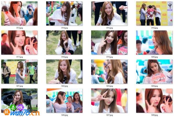 BESTie-2014.05.24文化家庭彩虹庆典29P [百度云盘/10.2M](女团图片)