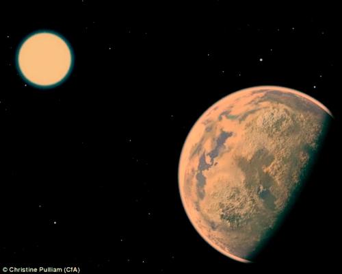 天文学家称污染才是找到外星生命关键钥匙 - 追真求恒 - 我的博客