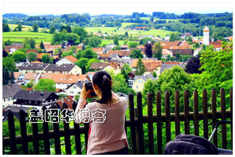 德国穷人去哪里度假 - 盖昭华 - 盖昭华的博客