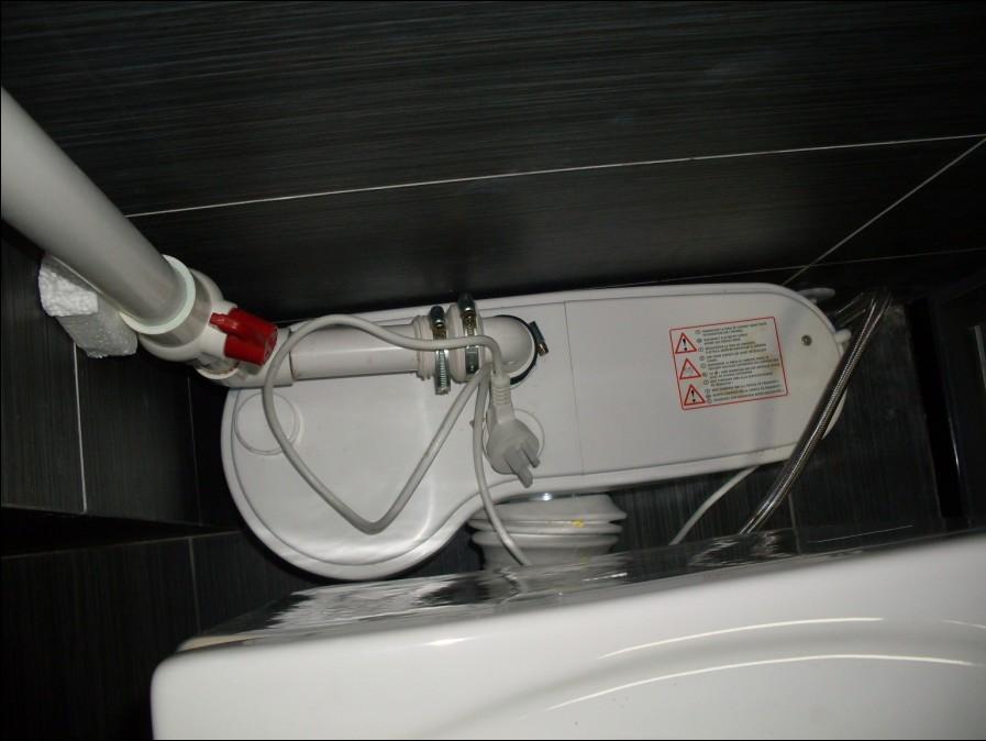 福州马桶排污提升泵污水提升器