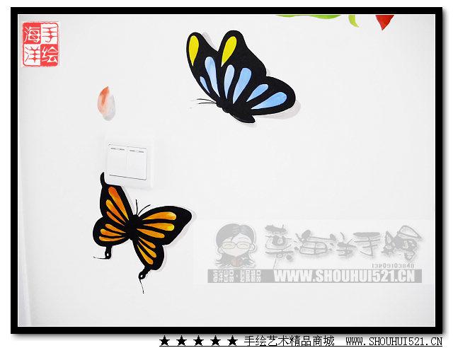 西安/咸阳手绘墙,咸阳墙体彩绘