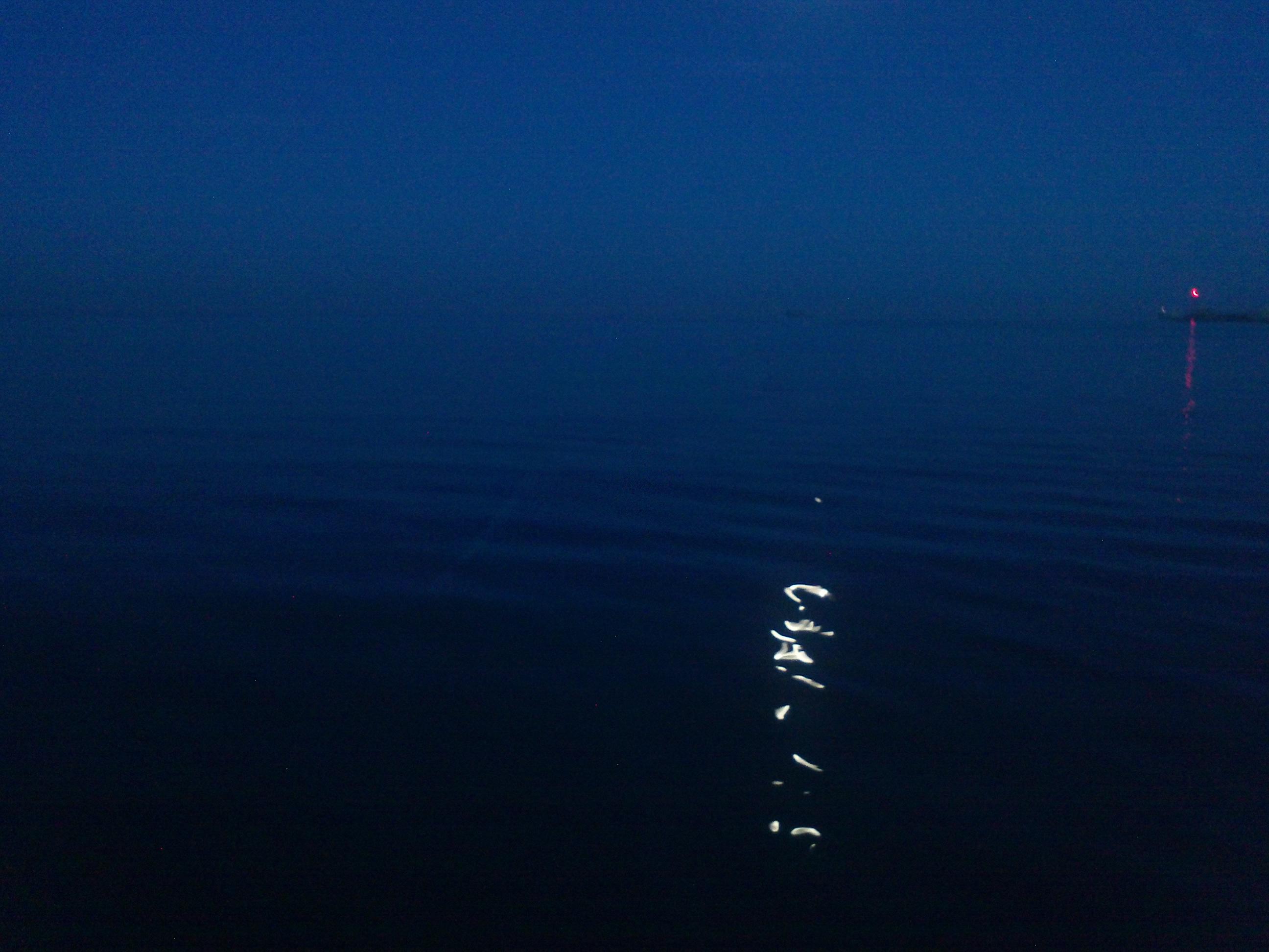 月亮星星桌面壁纸