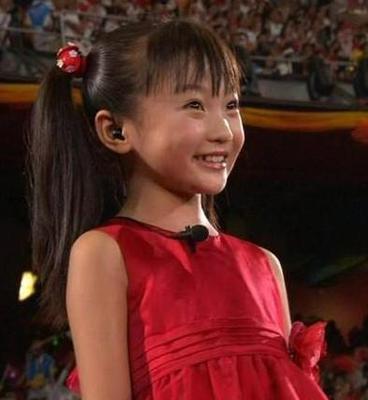 14岁林妙可身材发福似韩红(组图) - 遇果林 - 遇果林-原生态博客