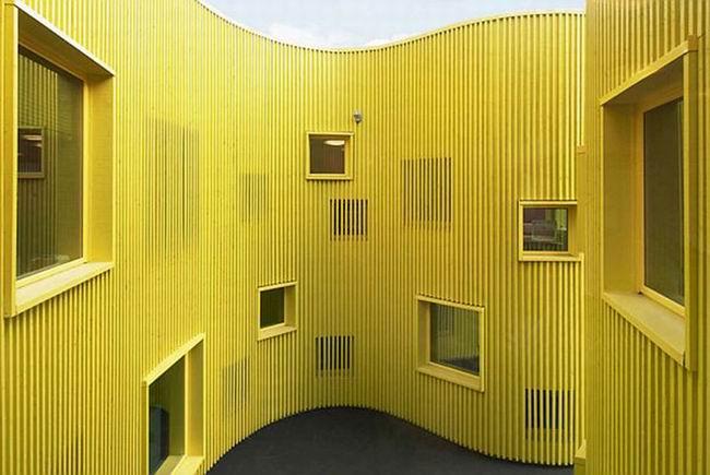 黄色装点你的家 软装设计 室内软装陈设设计 软装配饰 深圳鼎视界 搜狐博客