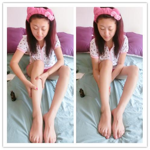 腿部松懈、肌肉都不是问题-美人美己 - Anko - Anko