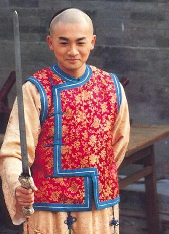 那些年我们一起追过的10大古装富二代(图) - 中国娃娃 - 在路上,只为温暖我的人