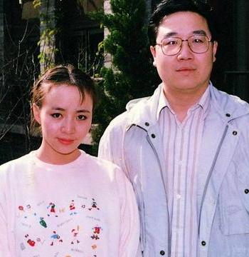 孙楠潘蔚遭人非议的10对明星夫妻(图) - 中国娃娃 - 在路上,只为温暖我的人