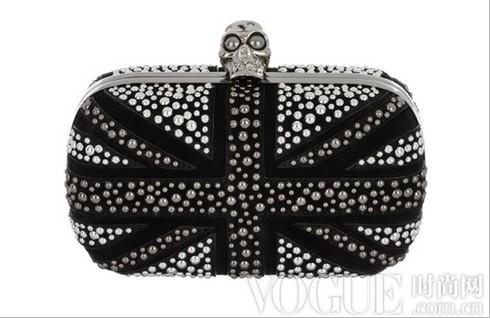 15件最具英伦风格时髦单品 - VOGUE时尚网 - VOGUE时尚网