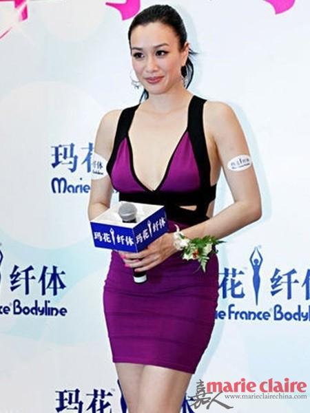 巩俐钟丽缇身材真是好到爆 揭秘女星最真实三围 - 嘉人marieclaire - 嘉人中文网 官方博客