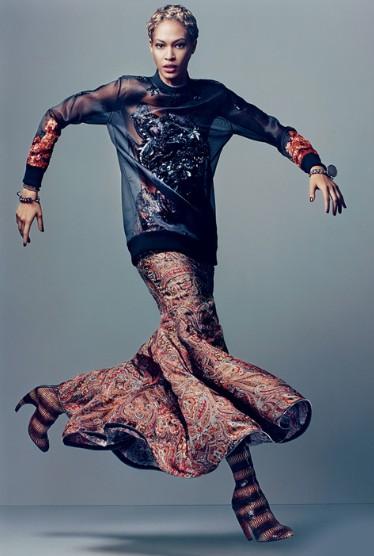 Vogue US的超速时尚观 - VOGUE时尚网 - VOGUE时尚网