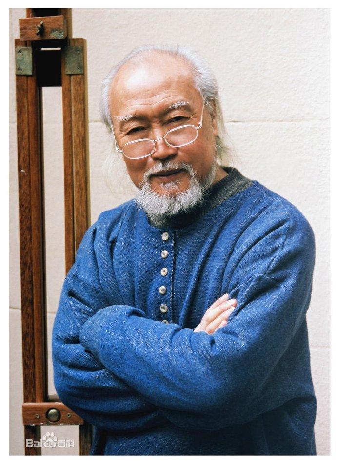 刘德维於50年代初毕业於青岛艺术学校绘画科,早期和留日画家王先坡
