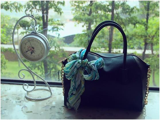 每个女生都该有一个大牌包   - 菲碧公主 - 摄氏39C°的爱情