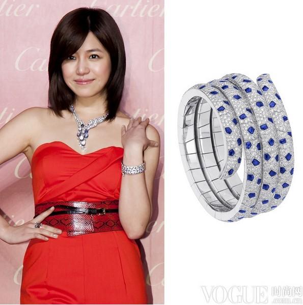 女星红毯珠宝搭配6法则 - VOGUE时尚网 - VOGUE时尚网