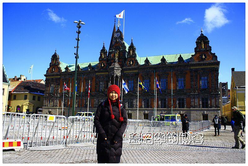 北欧的零排放城市长啥样 - 盖昭华 - 盖昭华的博客