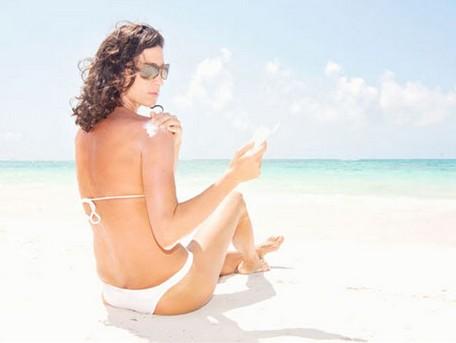 8个方法击破夏日错误护肤 - VOGUE时尚网 - VOGUE时尚网