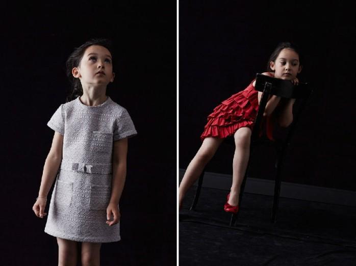 Lanvin:一个女人的史诗 - VOGUE时尚网 - VOGUE时尚网