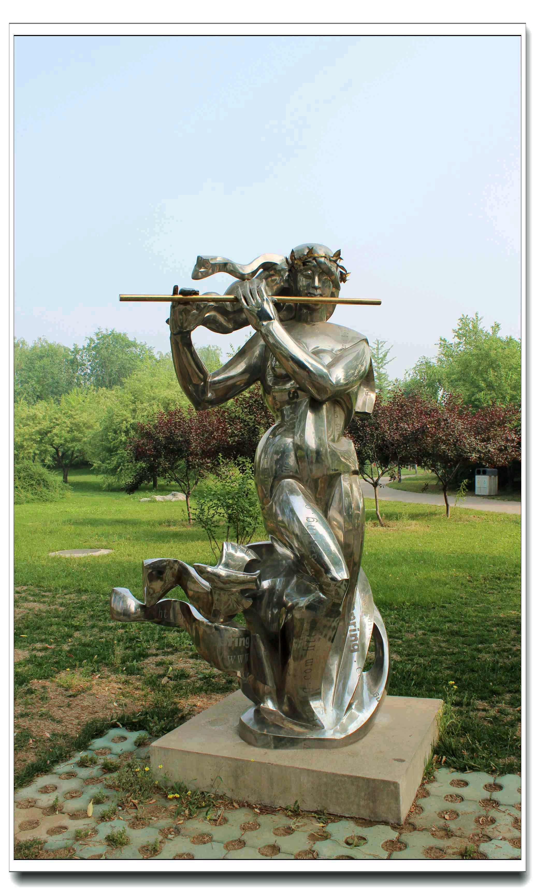 北京世界雕塑公园