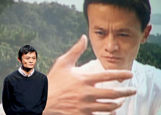 """马云为何被浙商""""炮轰""""并称之为小人? - 中国情网 - 中国情网qingchina.com.cn"""