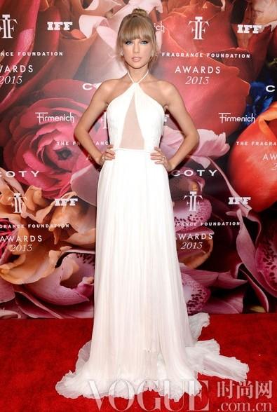 明星最爱品牌席卷红毯 - VOGUE时尚网 - VOGUE时尚网