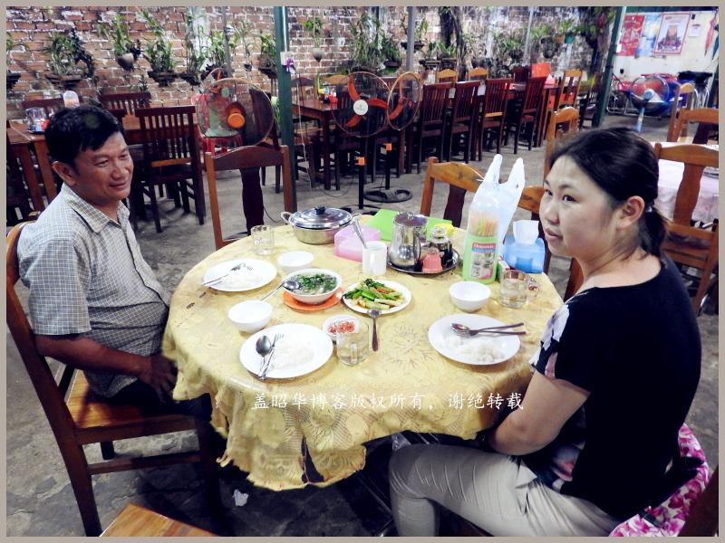 柬埔寨百姓眼中的中国 - 盖昭华 - 盖昭华的博客