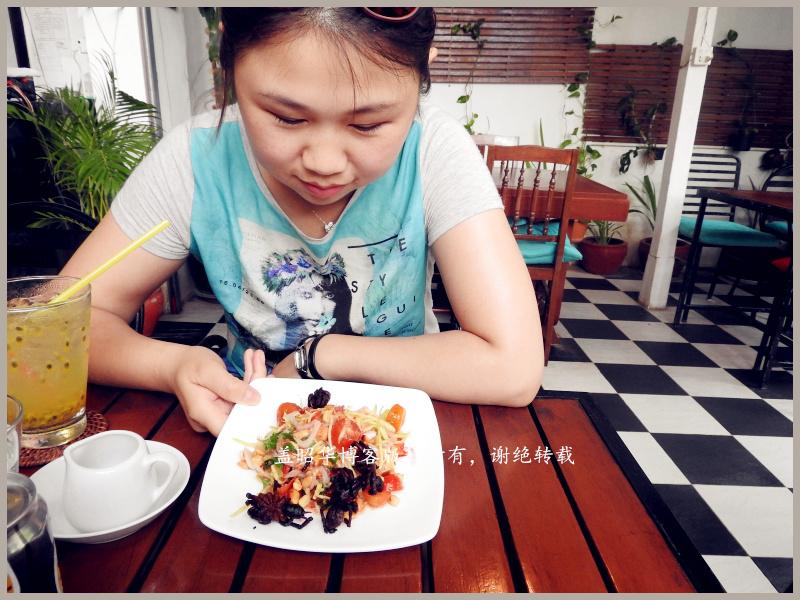 极重口味的柬埔寨食物 - 盖昭华 - 盖昭华的博客