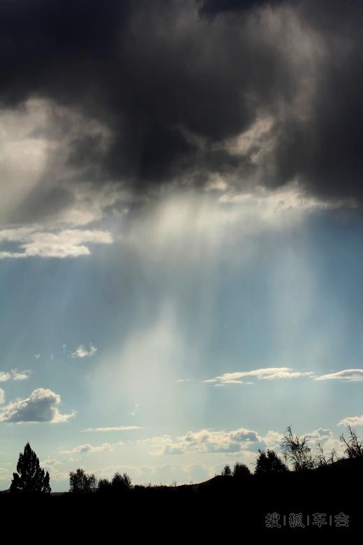 [原创] 天有不测风云