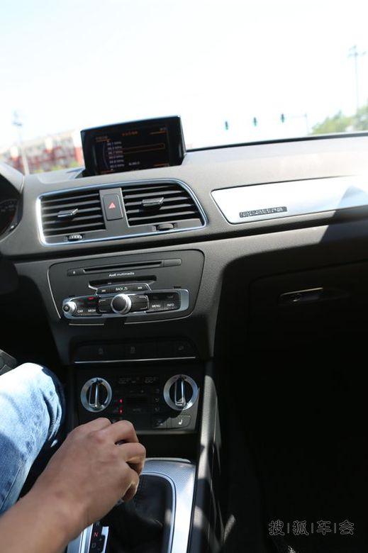 自动档车到底开,v空调也要有空调转_海尔奥迪技巧遥控器的操作方法图片