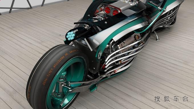 再发一组俄罗斯网站的摩托车_京A军团摩旅