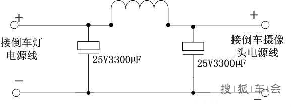 采取rc或lc滤波电路