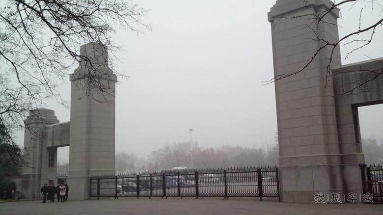 随单位参观徐州淮海烈士纪念塔及纪念馆