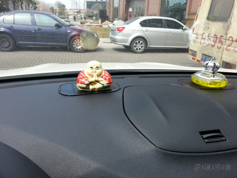 上海/先看看咱给小三新买的小和尚爱弥陀佛!!