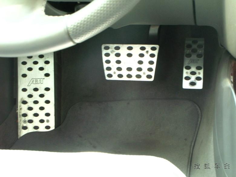 rs5轮毂详解前后刹车改装过程以及一些零碎改装 奥迪a4 a4l车高清图片