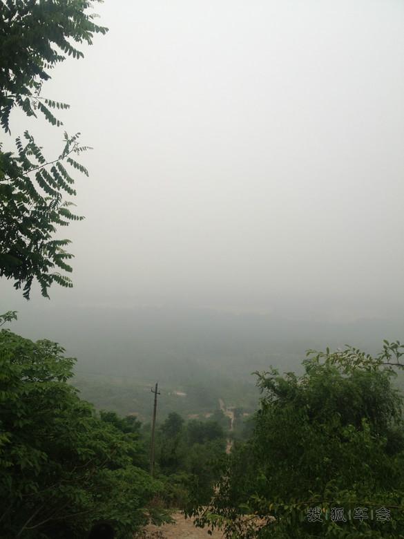 邳州巨山风景区