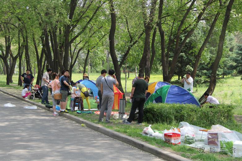 【龙迪天下】车友会―5月26日 太阳岛聚会!